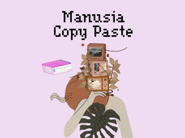Manusia Copy Paste