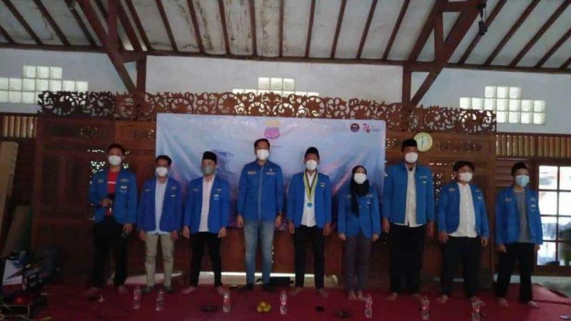 Gelar Konfercab ke-17 Virtual, PMII Jakarta Selatan Tidak Kurangi Esensi Konferensi Tingkat Cabang