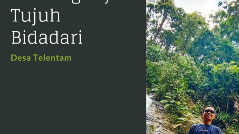 Keindahan Wisata Alam di Telentam, Jambi