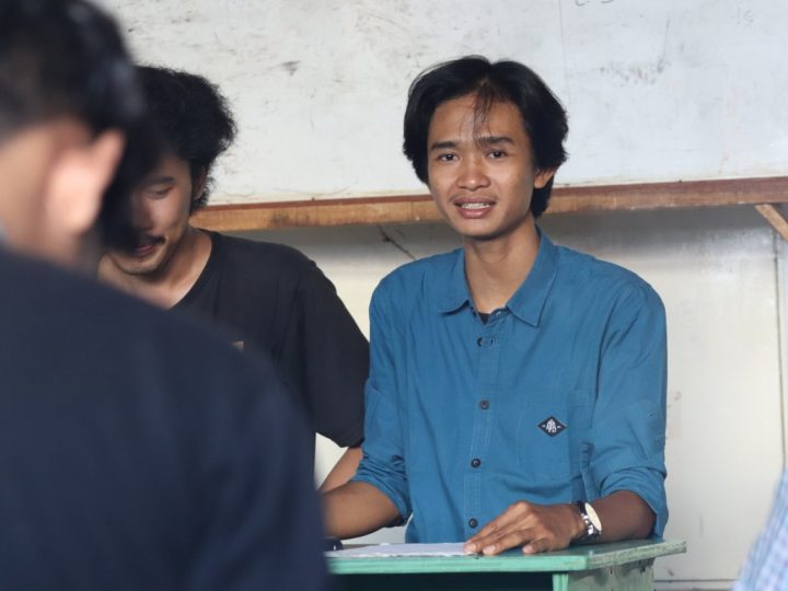 Jubir DPW Partai PRIMA, Sambut Baik Pergub No. 90 Tahun 2021